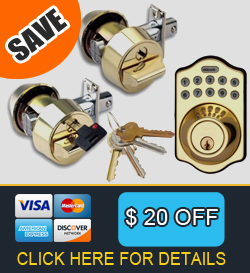 baltimore locksmith offer